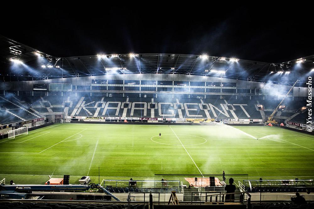 Ghelamco-Arena-by-night-de-laatste-testen-foto-Yves-Masscho